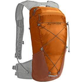 VAUDE Uphill 12 LW Mochila, orange madder